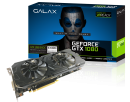 GALAX GeForce GTX 1080 EXOC FS