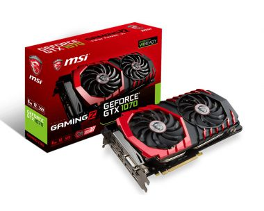 GEFORCE GTX1070 GAMING Z 8G [VR]