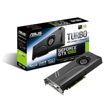 TURBO-GTX1060-6G (VR READY)